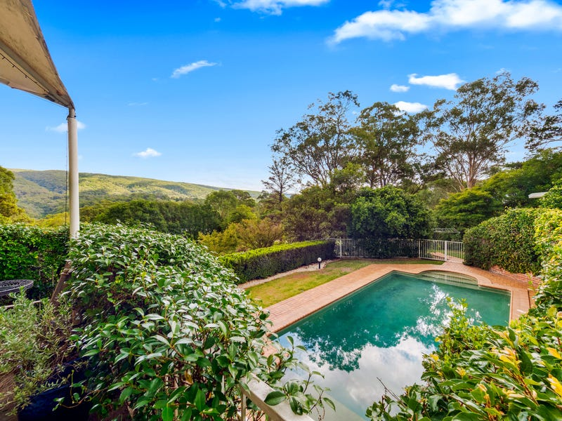 41 Mountain View Close, Kurrajong Hills, NSW 2758