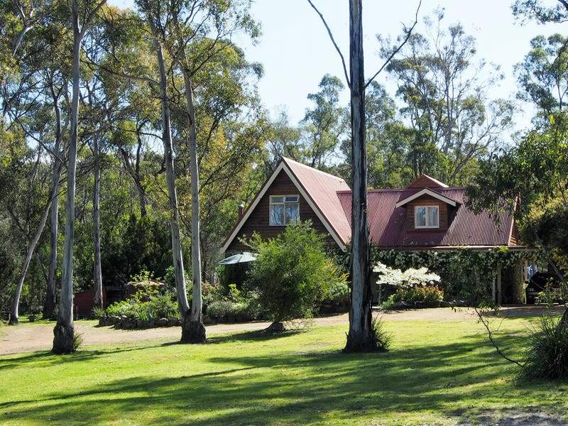 393 Rifle Range Road, Sandford, Tas 7020