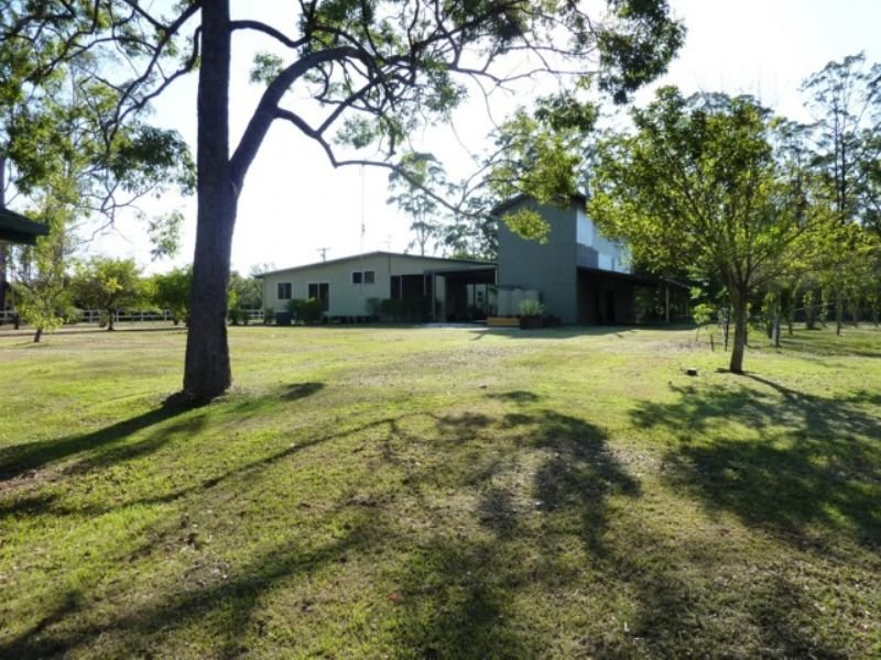 57 Sand Road, Glass House Mountains, Qld 4518