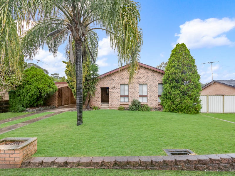 261 Junction Road, Ruse, NSW 2560