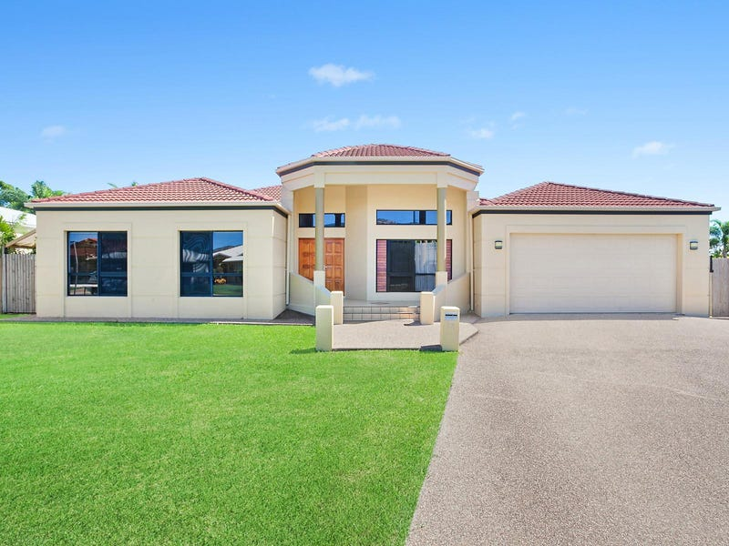 12 Sunbury Court, Annandale, Qld 4814