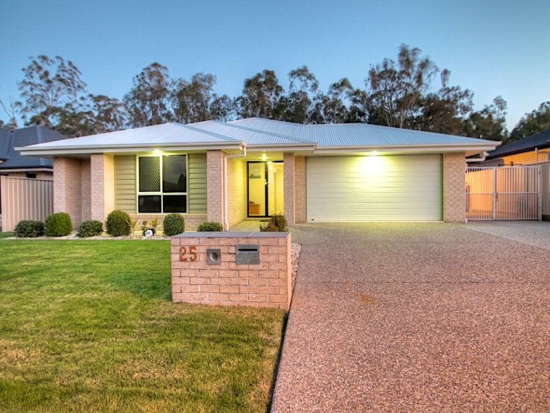 25 Piccadilly Court, Deebing Heights, Qld 4306