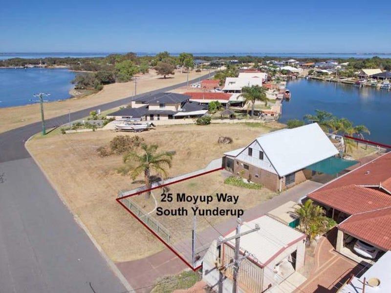 25 Moyup Way, South Yunderup, WA 6208