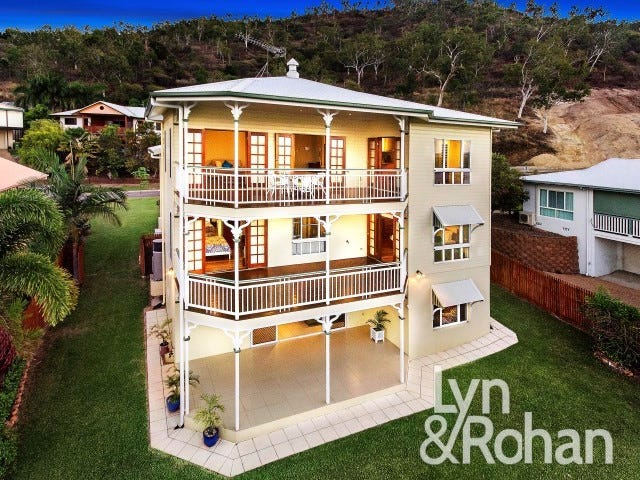 8 Tableland Terrace, Mount Louisa, Qld 4814
