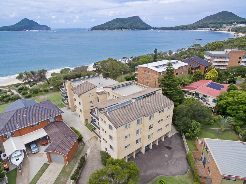 12/22 Voyager Close, Nelson Bay, NSW 2315