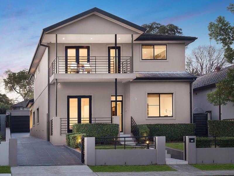 93 Correys Avenue, Concord, NSW 2137
