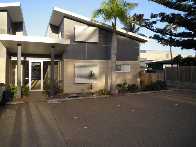 unit 2/ 5 Birdwood Avenue, Yeppoon, Qld 4703