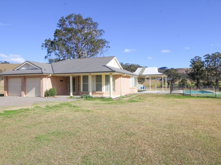 18 Myall Creek Road, Dungog, NSW 2420