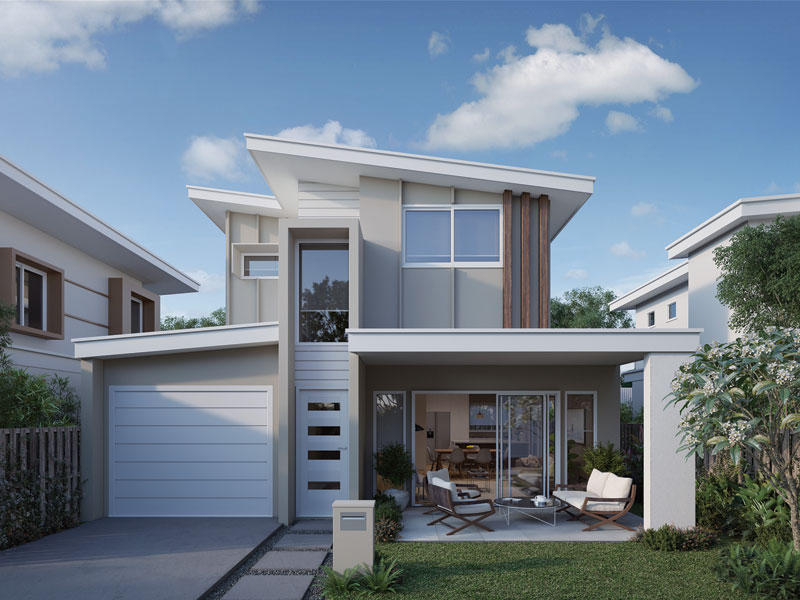 Lot 18 Cnr Elizabeth Street, William Street & Heathfield Road, Coolum Beach