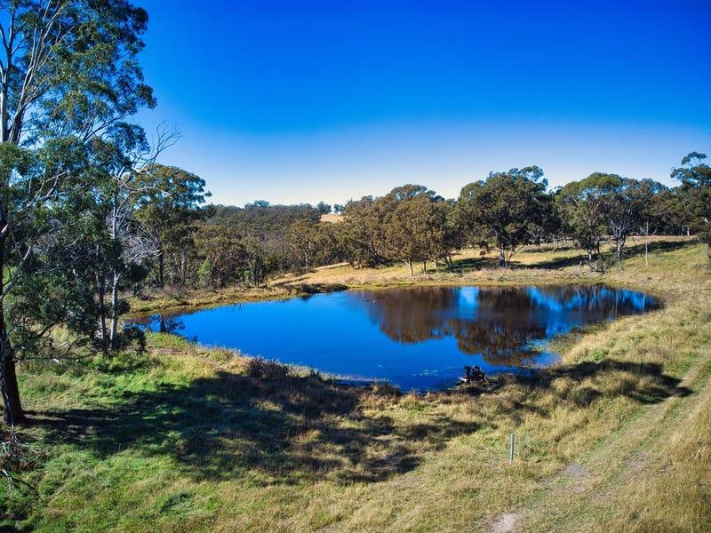 3054 Nullo Mountain Road Nullo Mountain, Rylstone, NSW 2849
