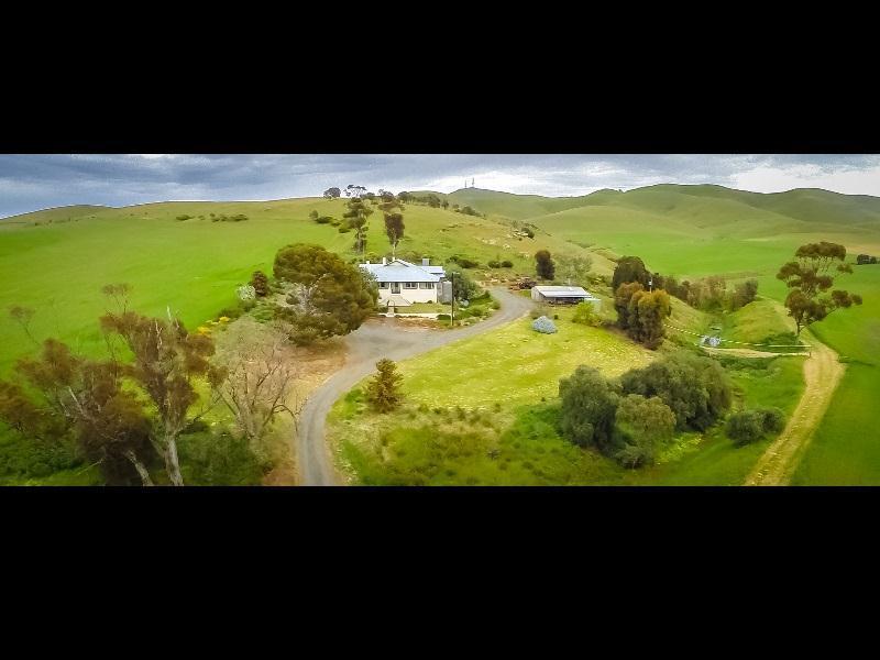 1185 Eudunda Road, Dutton, SA 5356