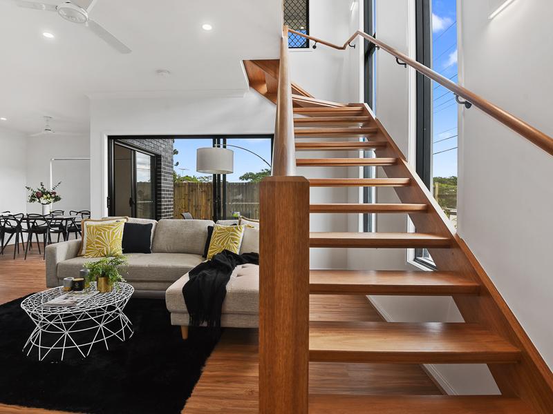12 Boronia Ave (Brand New Artisan Terrace Homes), Daisy Hill, Qld 4127