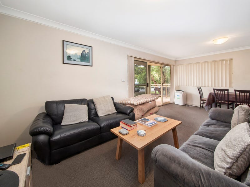 27/530-536 President Avenue, Sutherland, NSW 2232