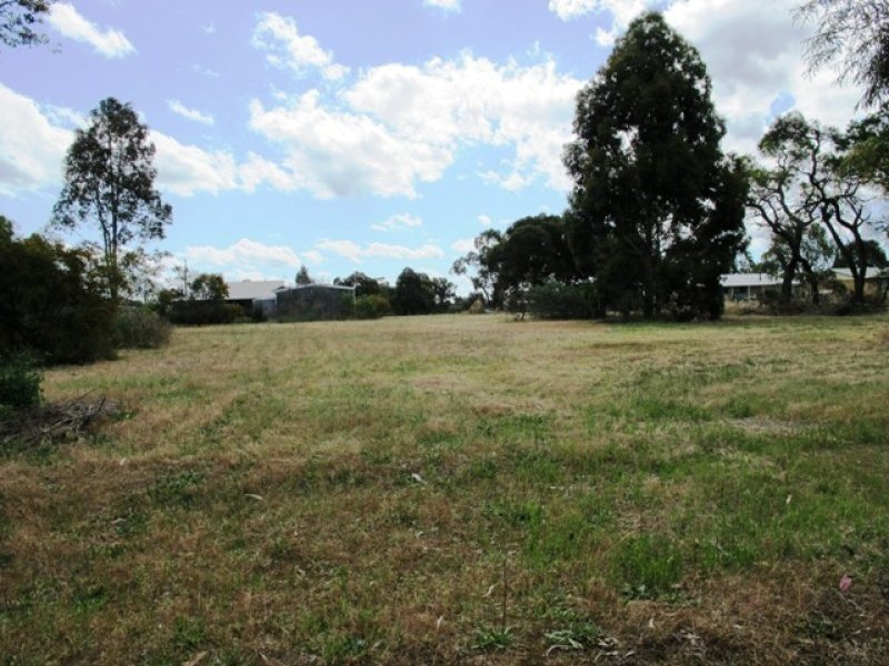 Lot 106 Third Avenue, Kendenup, WA 6323