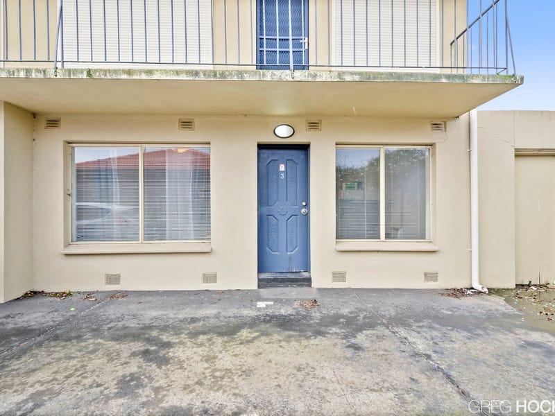 3/7 Jepson Street, Yarraville, Vic 3013