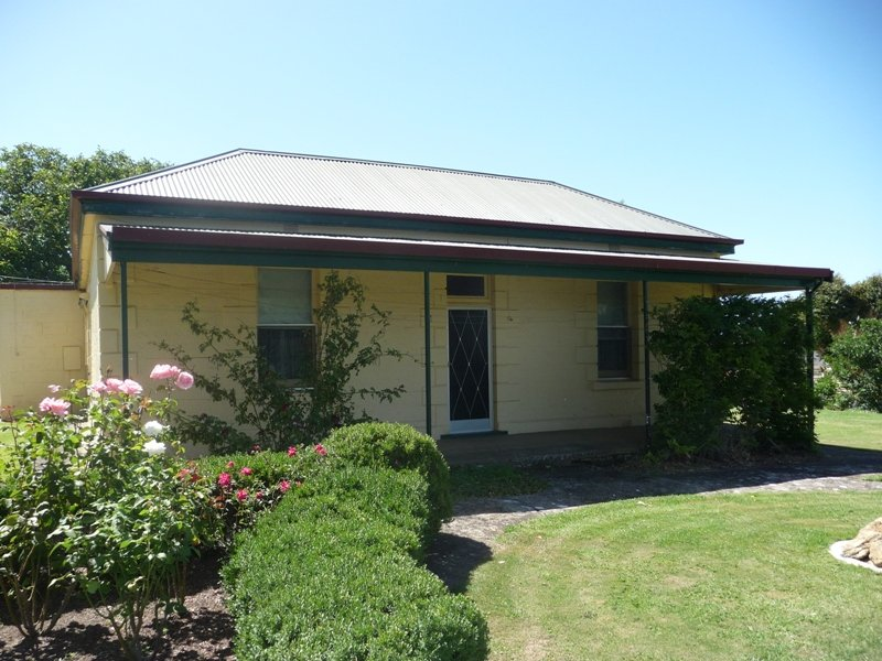 Mount Burr Road, Glencoe, SA 5291