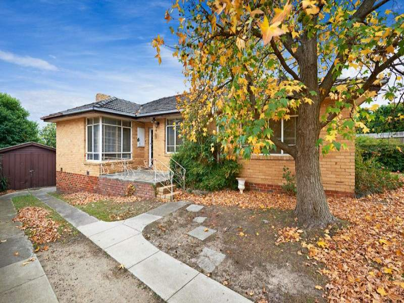 19 Shafer Road, Blackburn North, Vic 3130
