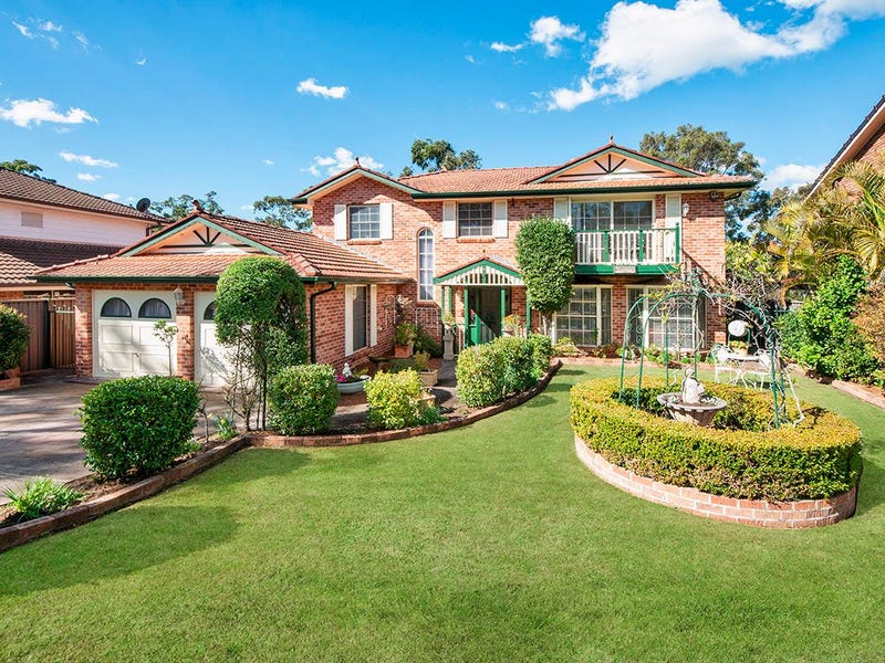 42 Spoonbill Avenue, Woronora Heights, NSW 2233