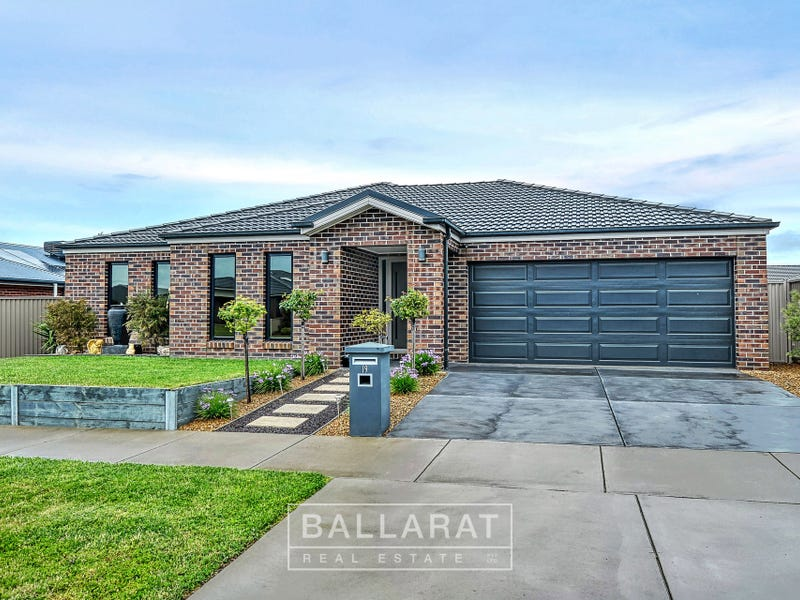 19 Yorkdale Boulevard, Winter Valley, Vic 3358