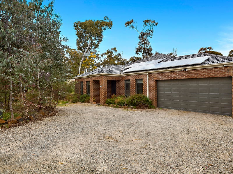 5 Leared Drive, Kyneton, Vic 3444
