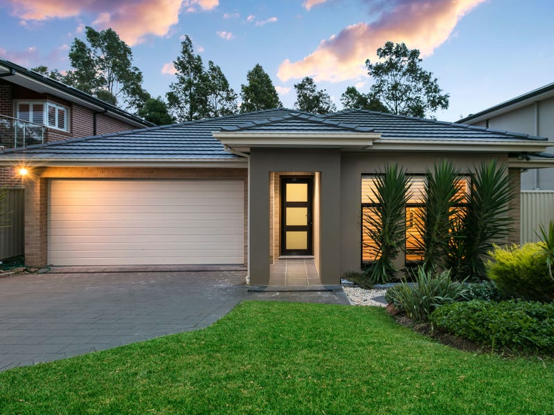 25 Boonderoo Avenue, Glenwood, NSW 2768