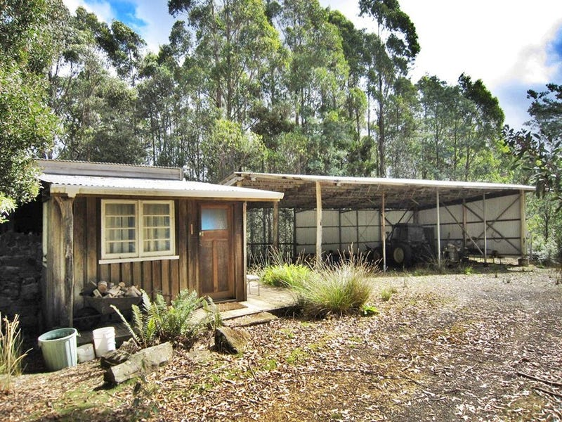 594 Spellmans Road, Wilmot, Tas 7310