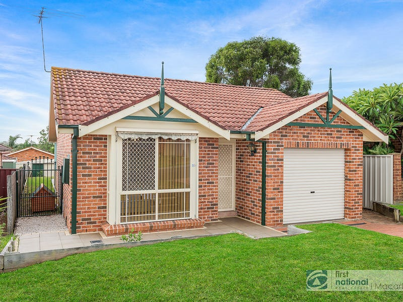 4 Harwood Place, St Helens Park, NSW 2560