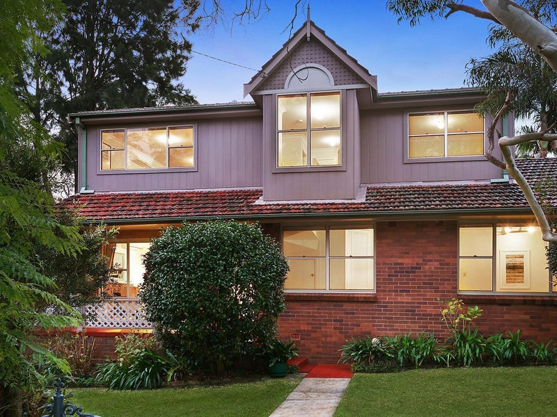 55 Garling Street, Lane Cove, NSW 2066