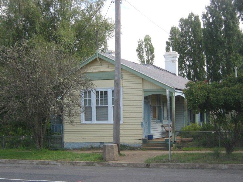48 Bombala STREET, Nimmitabel, NSW 2631