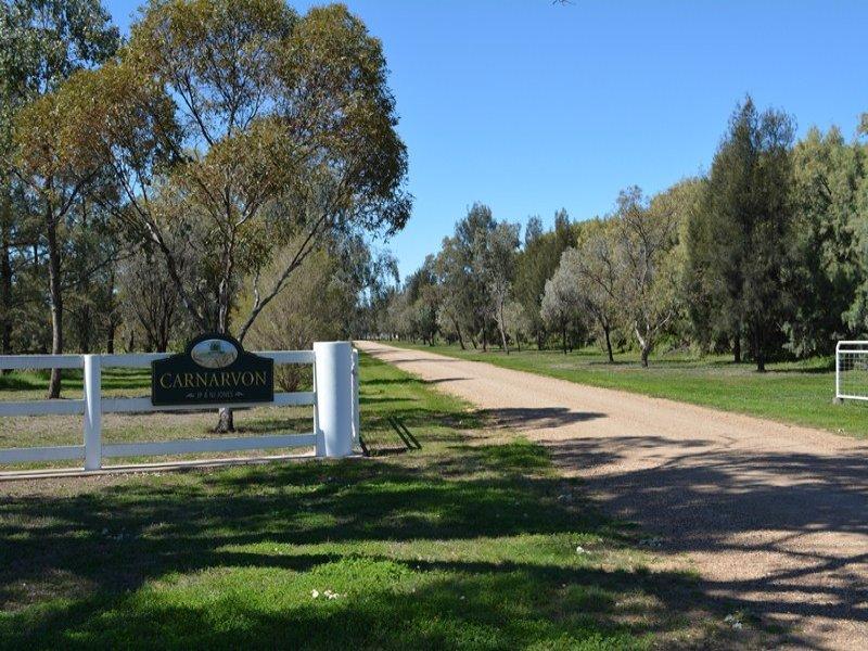 """""""Carnarvon"""" Grain Valley Way, Gunnedah, NSW 2380"""