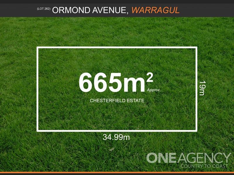 22 Ormond Avenue, Warragul, Vic 3820