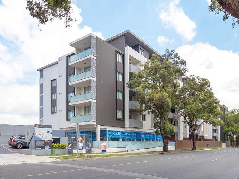153/3-17 Queen Street, Campbelltown, NSW 2560
