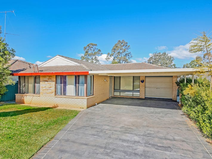 86 Berallier Drive, Camden South, NSW 2570
