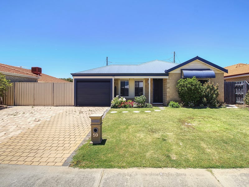 59 Ritchie Drive, Rockingham, WA 6168