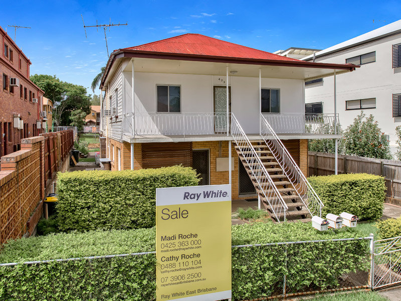 473 Vulture Street East, East Brisbane, Qld 4169