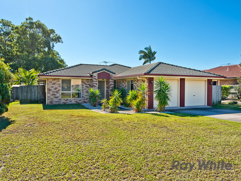 34 Blue Mountain Crescent, Warner, Qld 4500