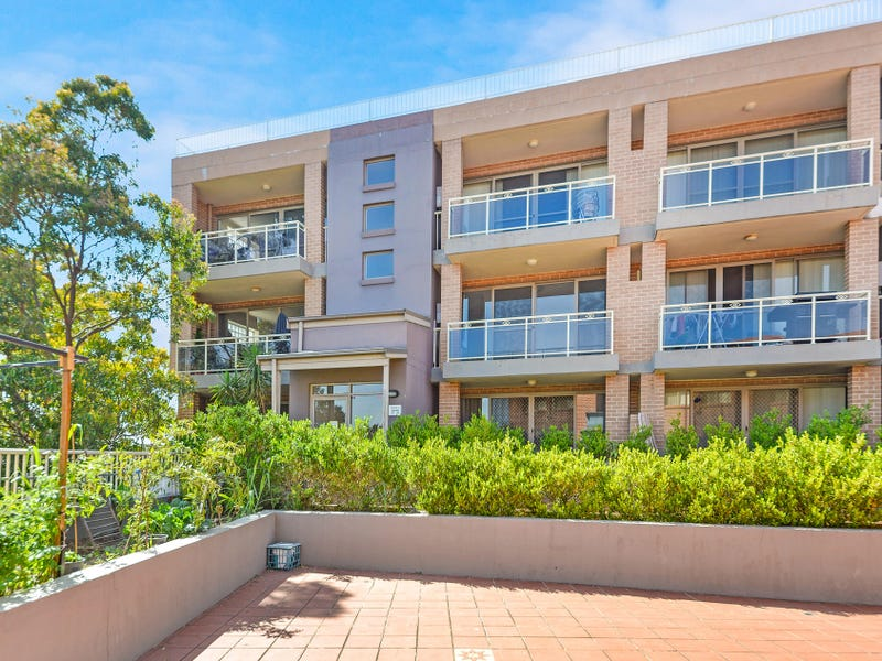 39/548-556 Woodville Road, Guildford West, NSW 2161