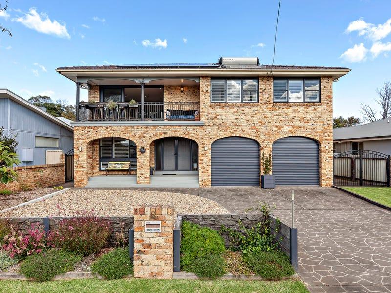 6 Marsden Street, Kiama, NSW 2533