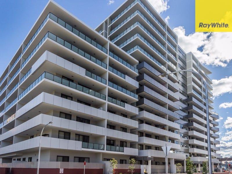 808/3 Nipper Street, Homebush, NSW 2140