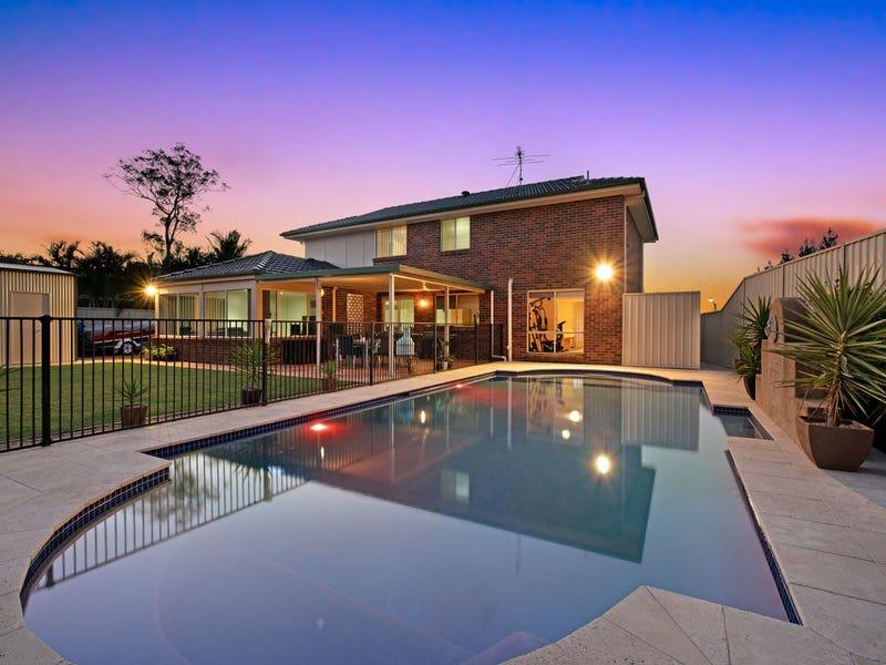 124 Budgeree Drive, Aberglasslyn, NSW 2320