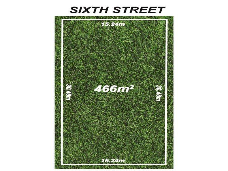 27 Sixth Street, Wingfield, SA 5013