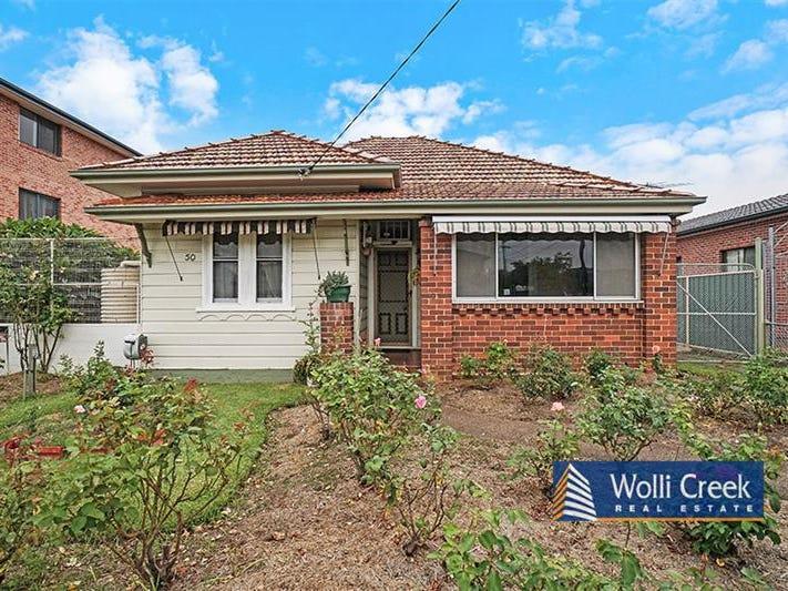 50 Clissold Pde, Campsie, NSW 2194