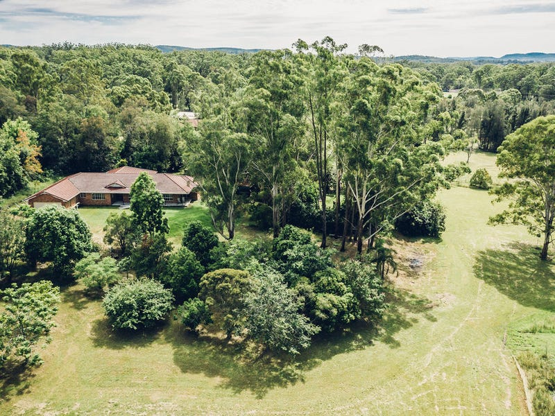 40 Brandy Hill Drive, Brandy Hill, NSW 2324