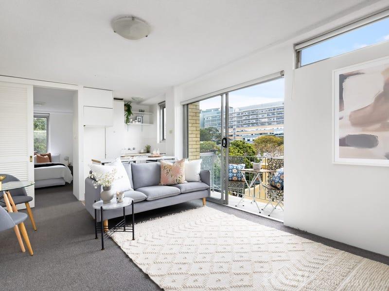 32/13 Campbell Avenue, Paddington, NSW 2021