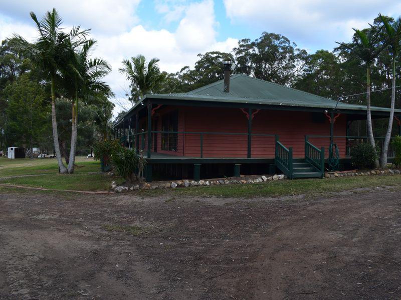 455 Saleyards Road, Collombatti, NSW 2440