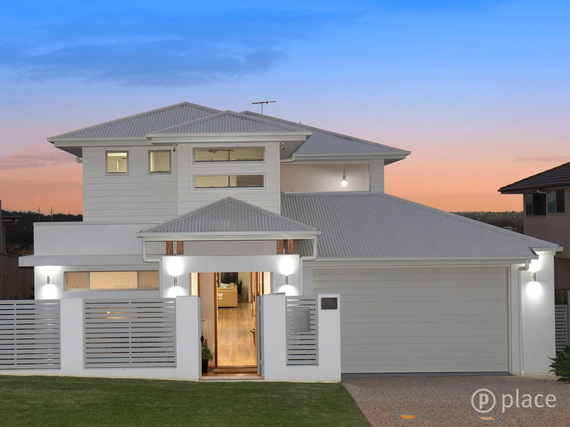 7 Linacre Crescent, Carindale, Qld 4152