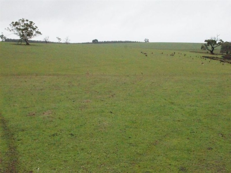 Lot 192 Savage Hill Road, Corindhap, Vic 3352