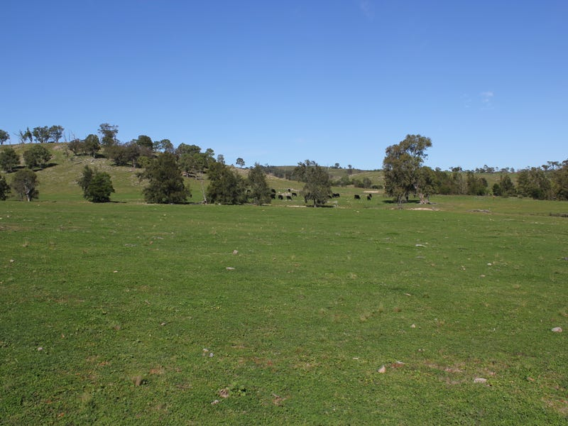 Lot 108 via Hanworth Road, Bannaby, NSW 2580