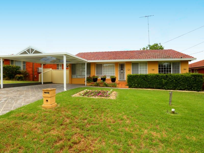 27 Josephine Crescent, Georges Hall, NSW 2198