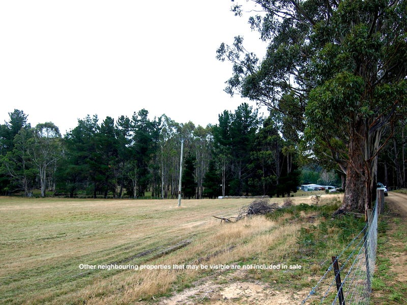 20 Feil Road, Mount Lloyd, Tas 7140